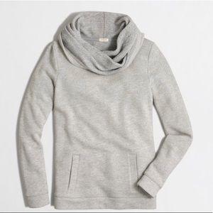 🌼 J. Crew cowl neck sweater